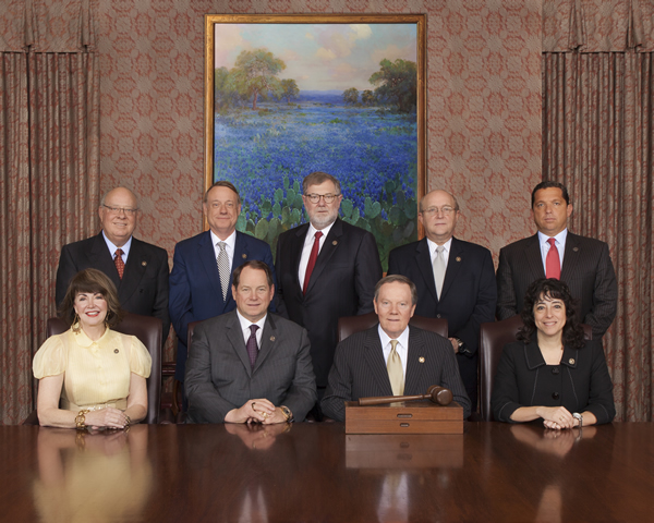 Board of Regents 2014